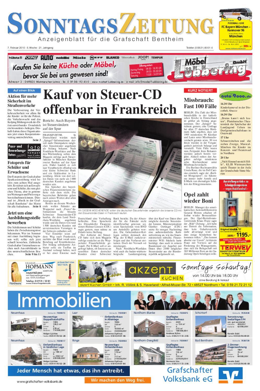 6sonntagszeitung by sonntagszeitung issuu. Black Bedroom Furniture Sets. Home Design Ideas