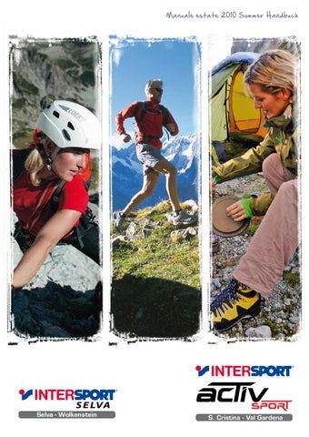 Summer 2010 sport guide by Armin Senoner issuu