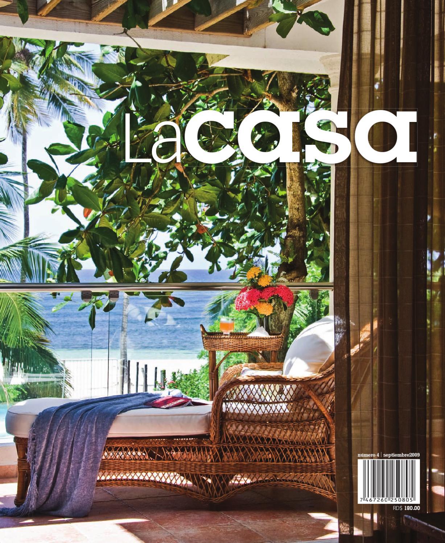 LaCasa4 by Grupo Diario Libre, S. A. - issuu