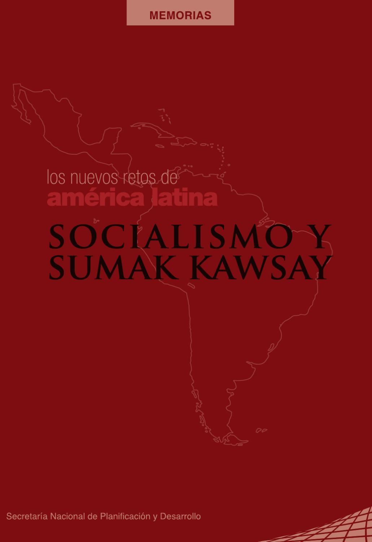 Socialismo by Senplades - issuu