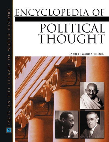 29463471 encyclopedia of political thought by dedef k issuu encyclopedia of political thought fandeluxe Choice Image