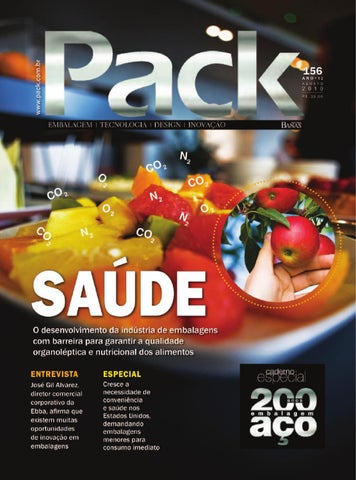 389049afc4fcc Revista Pack 156 - Agosto 2010 by Revista Pack - issuu