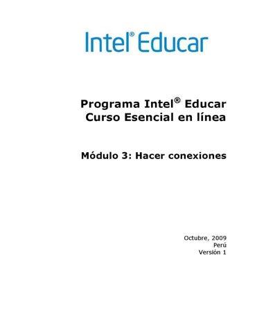 Modulos De Aprendizaje By Professor Jruiz Issuu
