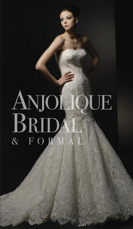 Fall 2010 Magazine By Anjolique Bridal Issuu