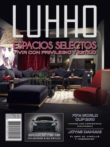 Revista Luhho Octava Edición by Revista Luhho - issuu