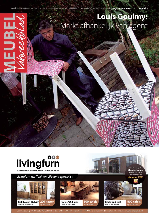 meubel 5 lowres by uitgeverij lakerveld bv issuu