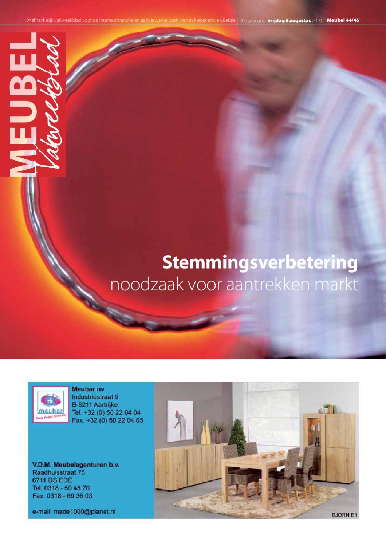 Meubel 44 45 06 08 10low By Uitgeverij Lakerveld Bv Issuu