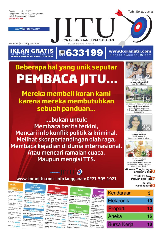 Epaper Edisi 101 By Cv Mitra Media Bangsa Issuu Comport Carpet Karpet Mercy E220 Premium 2cm