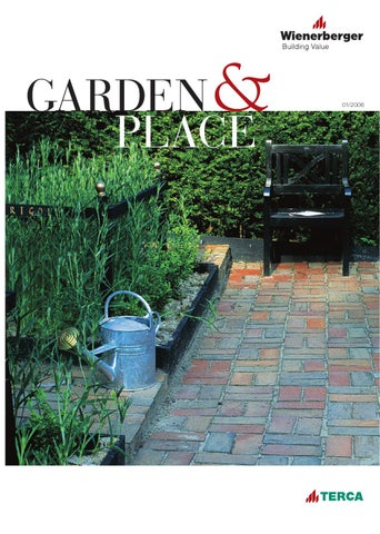 Garden Place 1 (2006) by Wienerberger AG - issuu 254ef3c771