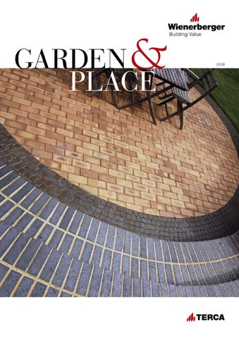 Garden Place 3 (2008) by Wienerberger AG - issuu fa99543596