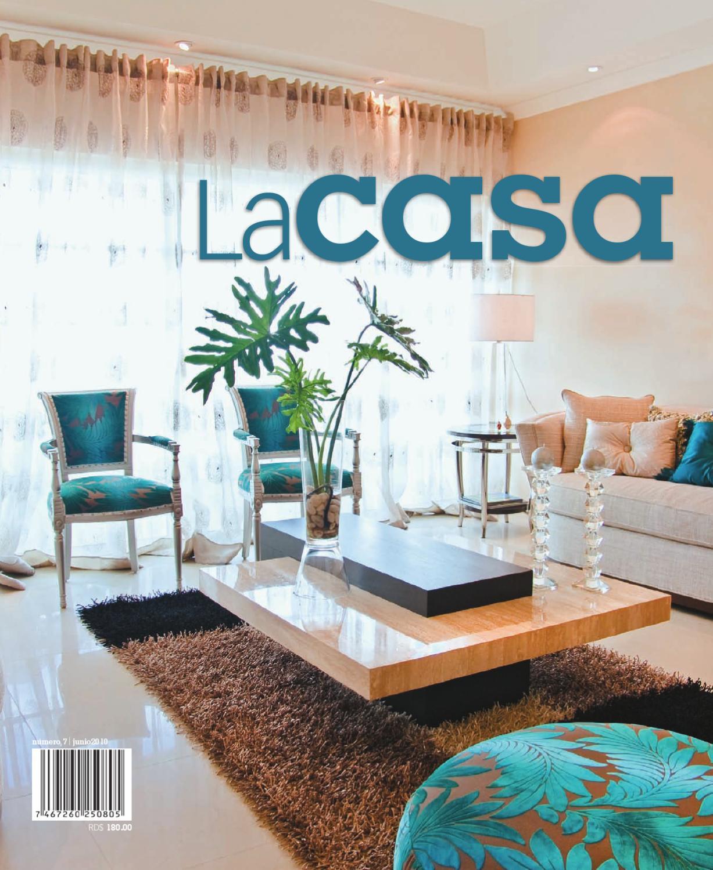 Lacasa7 by grupo diario libre s a issuu for Decoracion del hogar republica dominicana