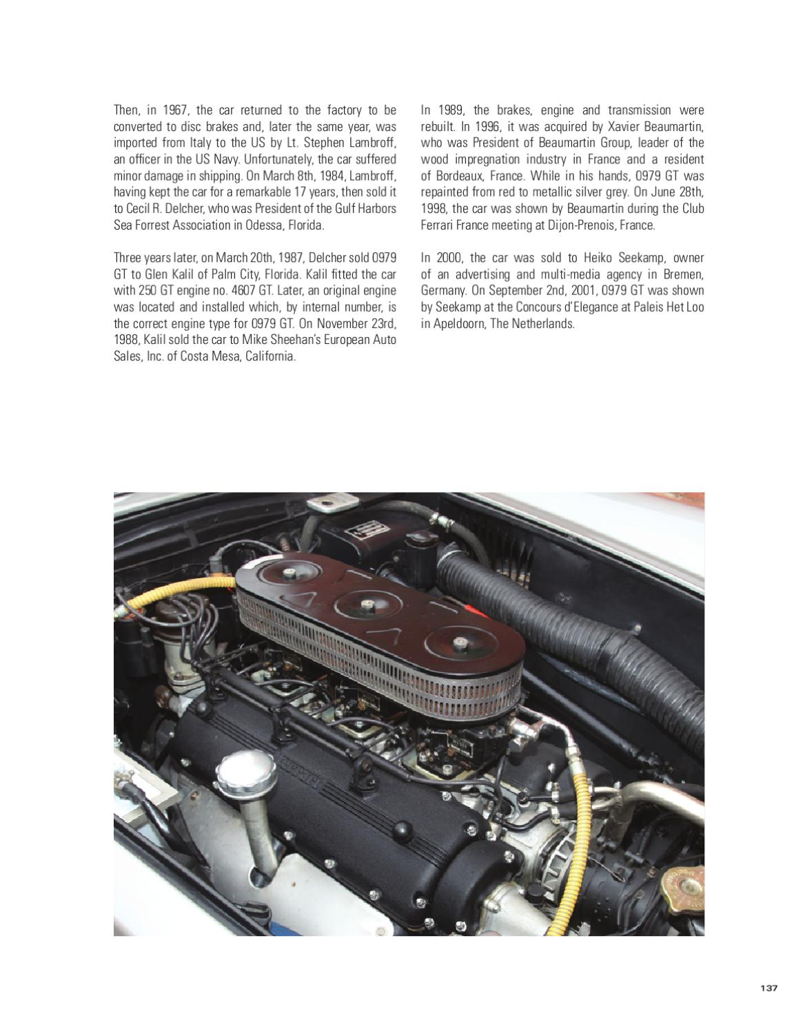 2010 Rm Auctions Augustus Deel 03 By Ted Sluymer Issuu Class A Wiring Diagram For 1960 1964 Studebaker Large Trucks