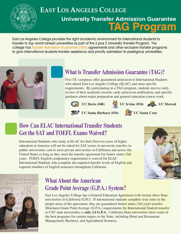Elac Transfer Guarantee Program Intro By Kunpengedu Issuu