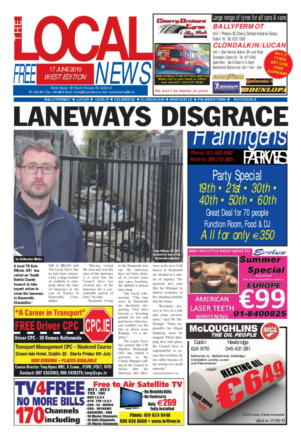 428a616fe22 LNWest17June10 by The Local News - issuu