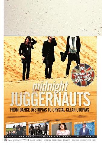 86675f3ebcc Drum Media Perth Issue  200 by TheMusic.com.au - issuu