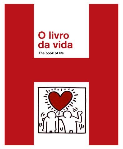 O livro da vidathe book of life by keith haring foundation issuu o livro da vida the book of life fandeluxe Choice Image