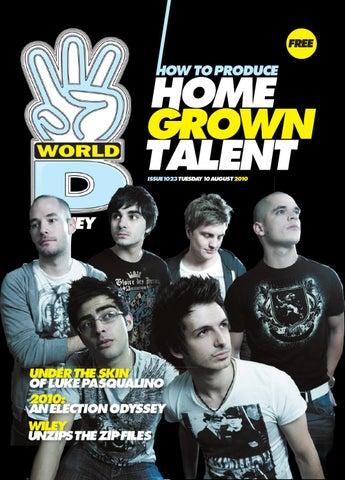 fc61d8c2 3D World - Sydney Issue #1023 by TheMusic.com.au - issuu