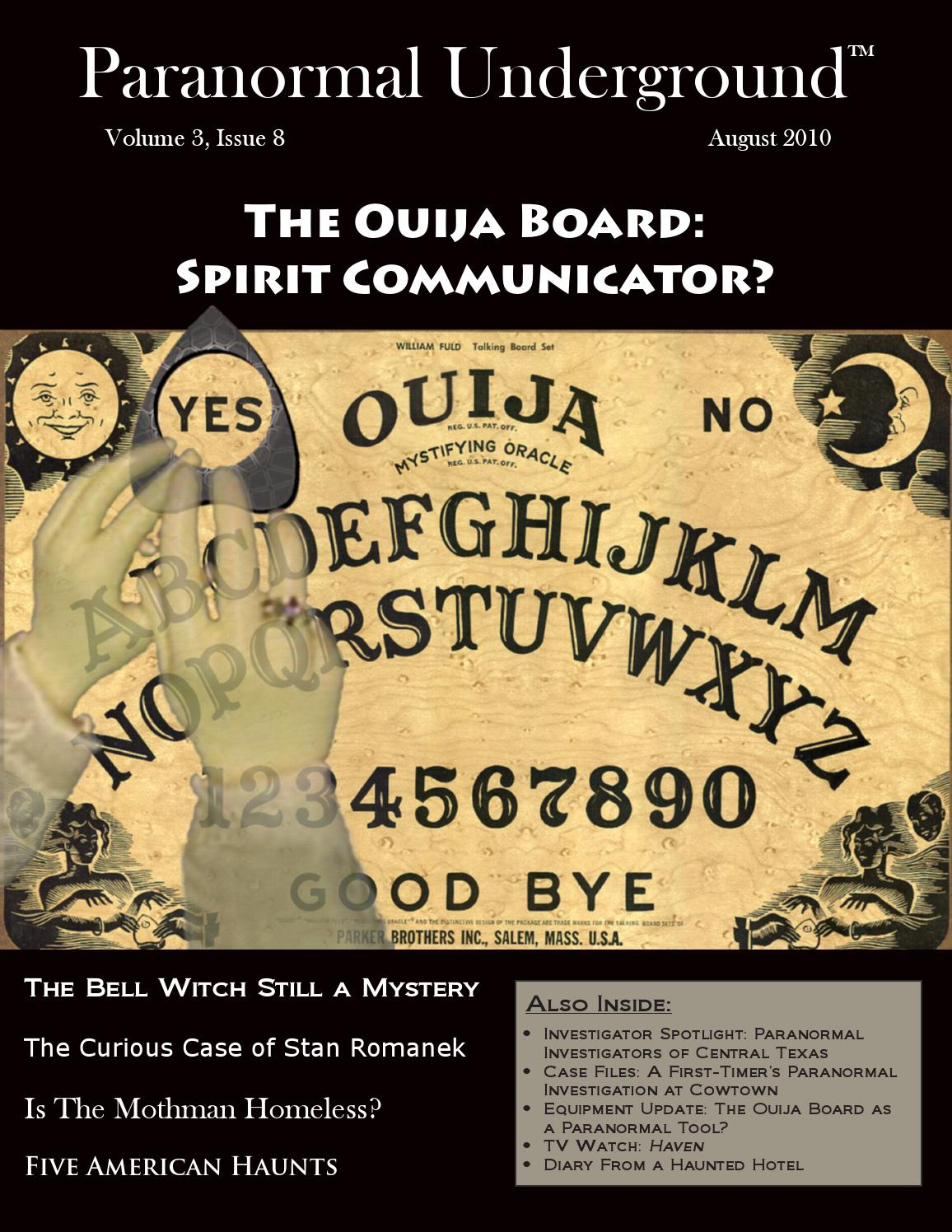 Wooden Ouija board The Witch Twins Seance /& Planchette weeja fortune telling