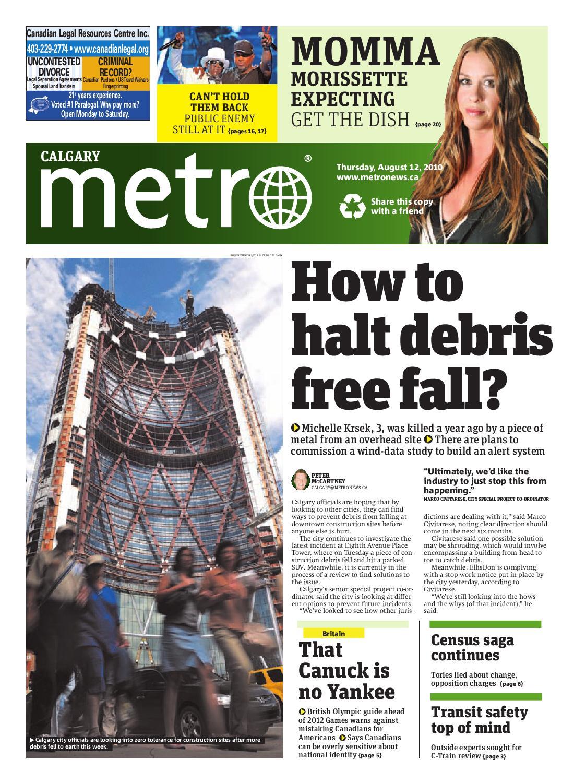 metro news horoscope calgary