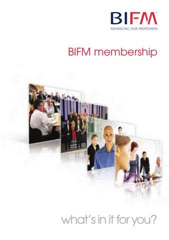 BIFM Contact Deails MEMBERSHIP TEAM Applications Upgrades Membership Enquiries