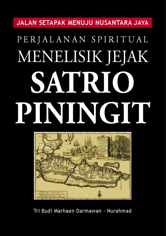 Jalan Setapak Menuju Nusantara Jaya By Ganesha Nurahmad Issuu Buku Misteri Mayat Yang Berpindah Smara Gd