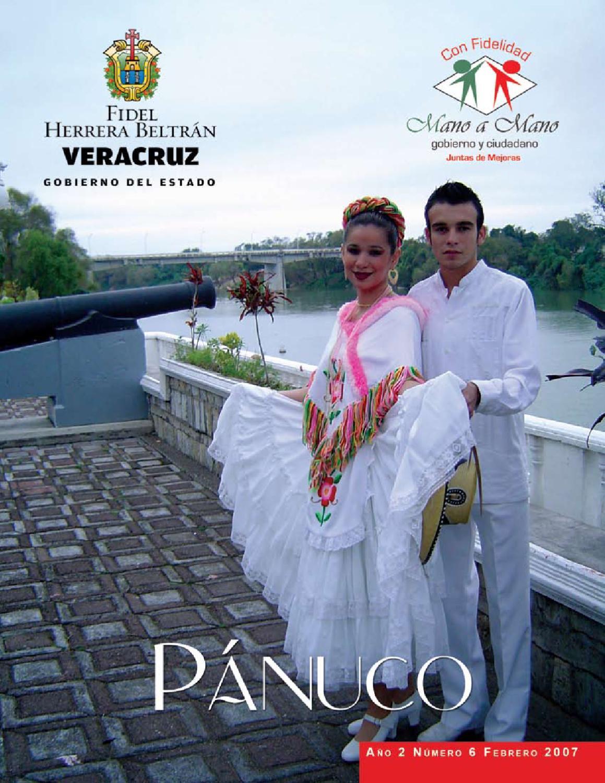 PANUCO by Edgar Borja - issuu