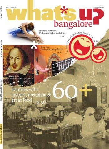 1df77bd7e017b whats up bangalore by What s Brand New - issuu