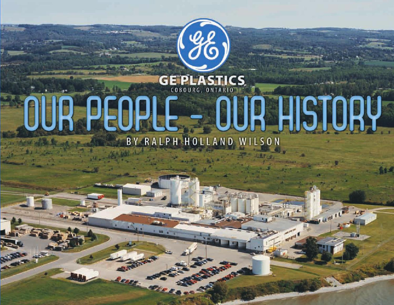 Our People – Our History, GE Plastics by tikit visuals - issuu