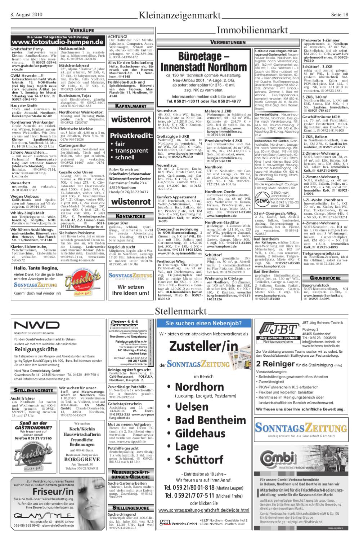 SonntagsZeitung_08.08.2010 by SonntagsZeitung - issuu