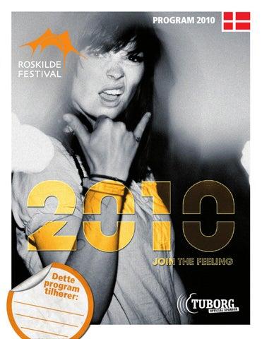 a8f3d2ab7c0b Publikumsprogram2010 by Roskilde Festival - issuu