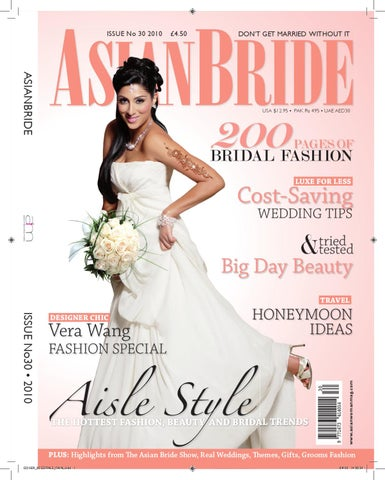 Asian Bride Magazine by J Wimal - issuu