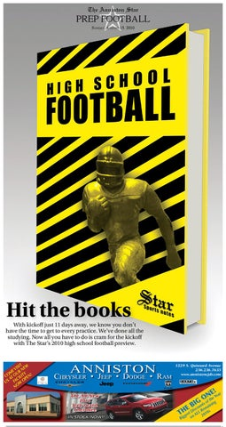 aa5265dbae37 Prep Football 2010 by Consolidated Publishing Co. - issuu