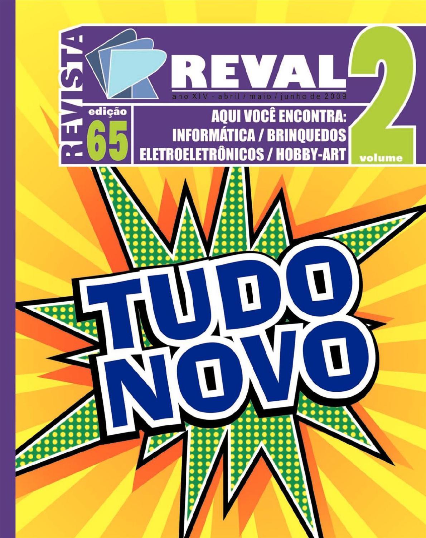 61750b594fe99 reval revista 65 2 by Reval Atacado de Papelaria Ltda. - issuu