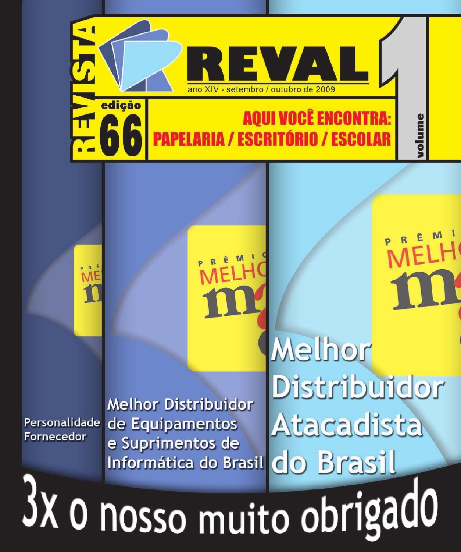 revista reval 66 volume1 by Reval Atacado de Papelaria Ltda. - issuu c868927251
