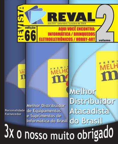 f7bca895a98 reval revista 65 2 by Reval Atacado de Papelaria Ltda. - issuu