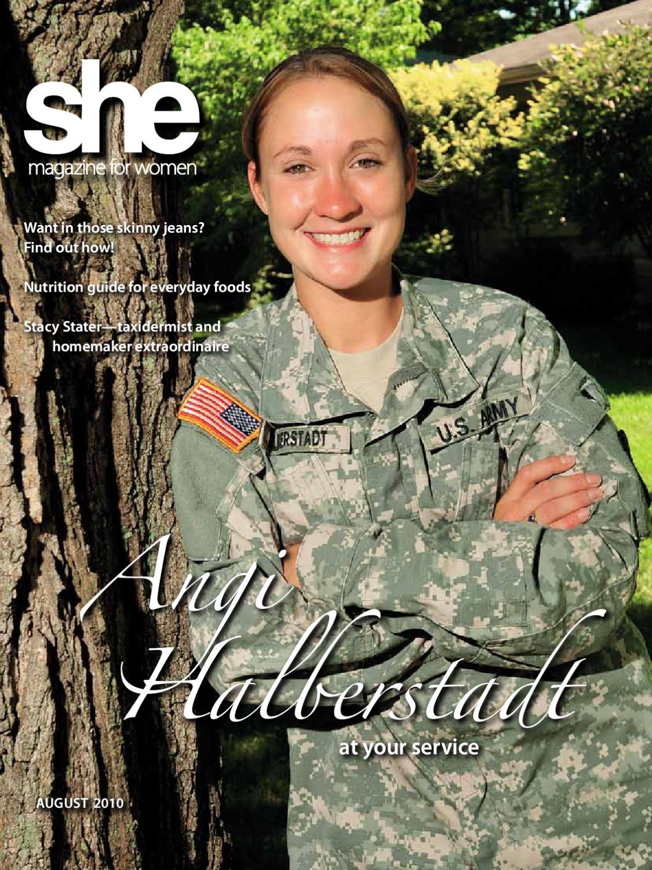 August 2010 She Magazine By Aim Media Indiana Issuu