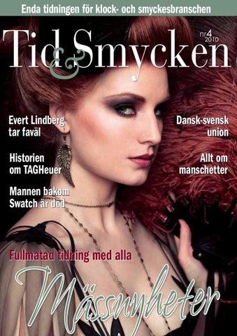 Tid och Smycken 4   2010 by mikael torneman - issuu 86f075210bdd2