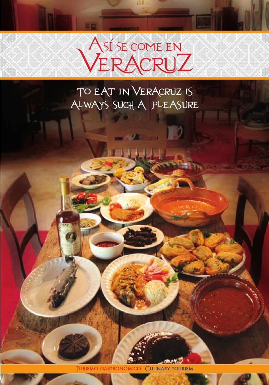 Veracruz y su comida by Juan Manuel - issuu ca4fcec28d1