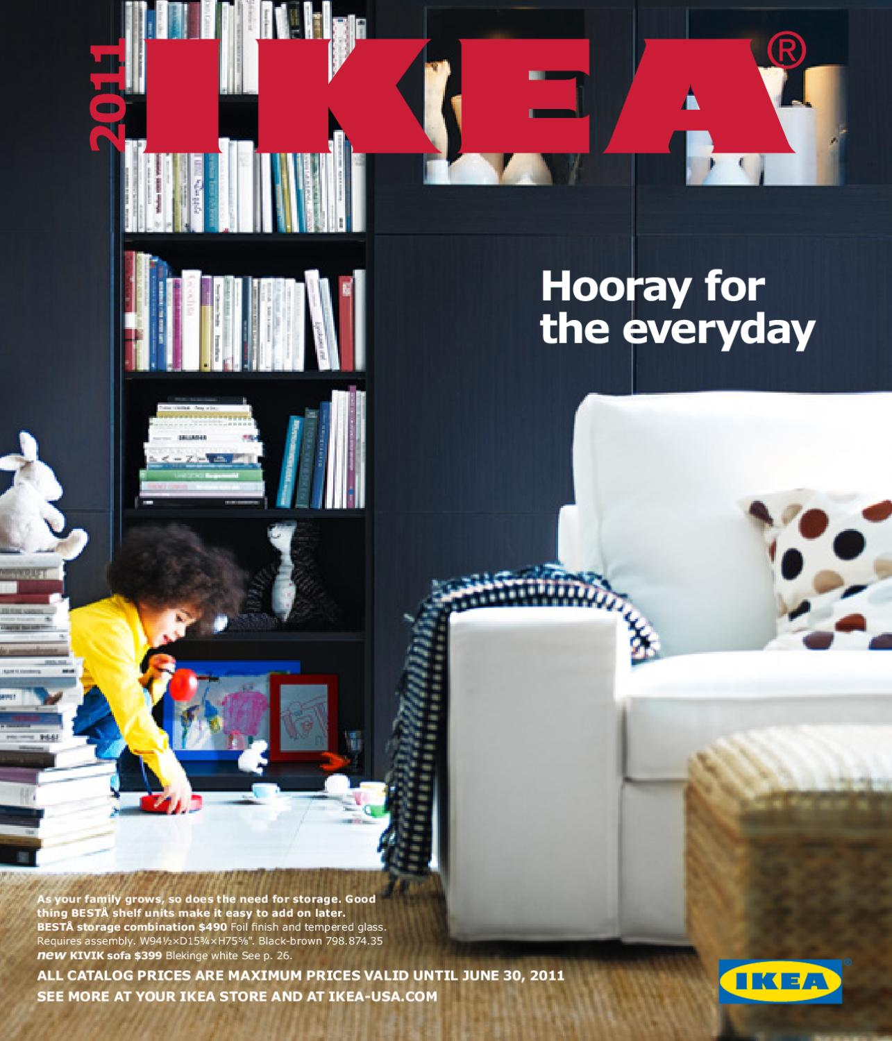 Peachy Ikea Catalog 2011 By Britney Bane Issuu Download Free Architecture Designs Scobabritishbridgeorg