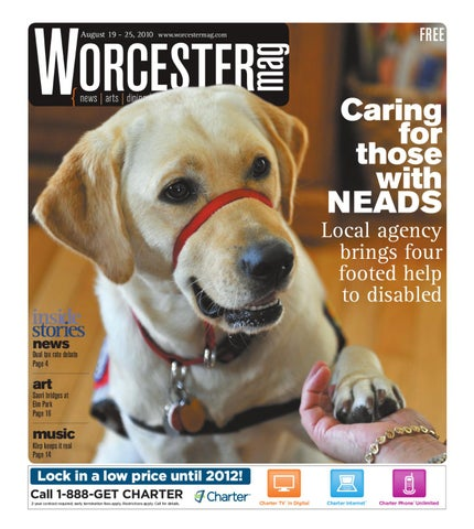 Worcester Mag August 19, 2010 By Worcester Magazine   Issuu