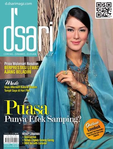 1118019747c4c Dsari  Agustus 2010 by Dsari Magazine - issuu