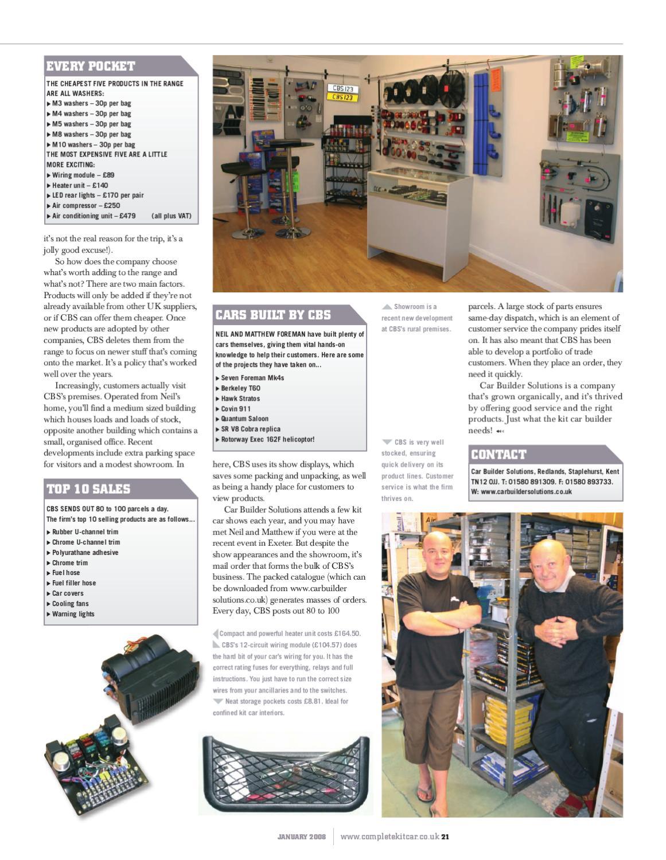 Pleasant Car Builders Solutions 12 Circuit Wiring Module Basic Electronics Wiring Database Gramgelartorg