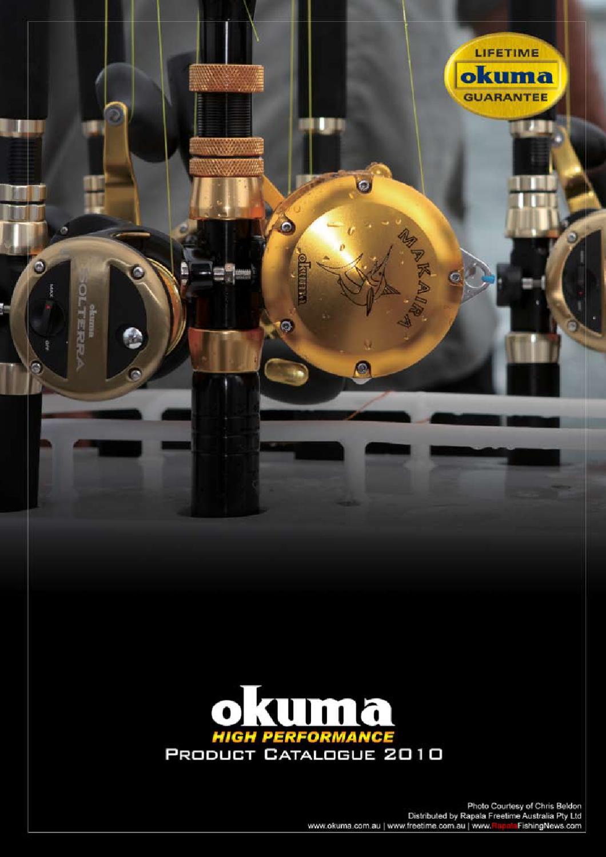 CLX-450L Okuma carbon drag CLASSIC CLX-300L