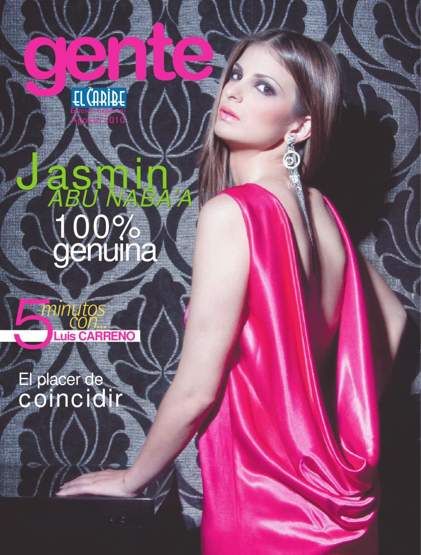 Revista Gente | Agosto 2010 by kendry rosario - issuu