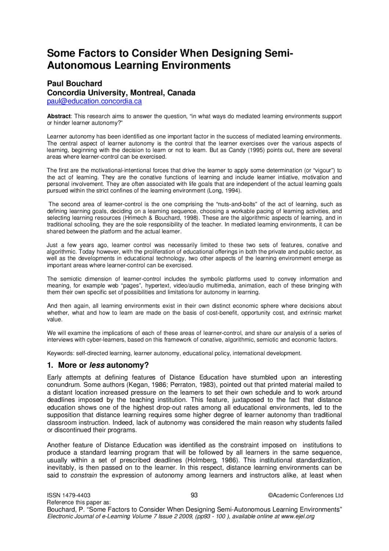 academic journal article review soc-220