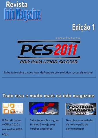 0e966244e64c9 Info Magazine by renan teixeira - issuu