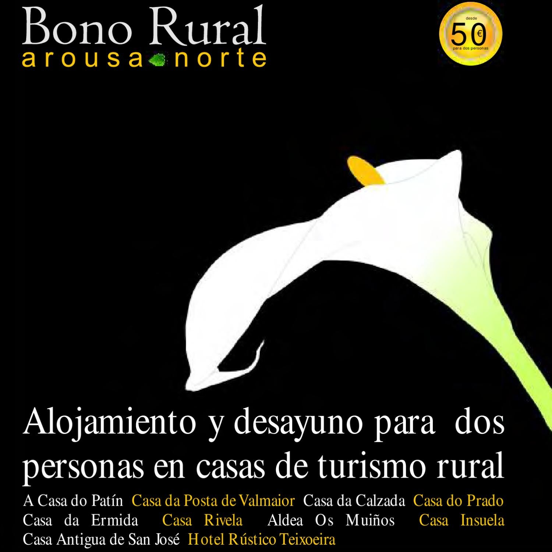 Catálogo Rural 2010 By Checkin Galicia Issuu