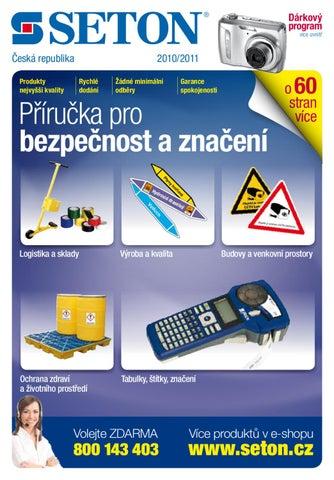Seton katalog - podzim 2010 by Seton s.r.o. - issuu eaaa35e544