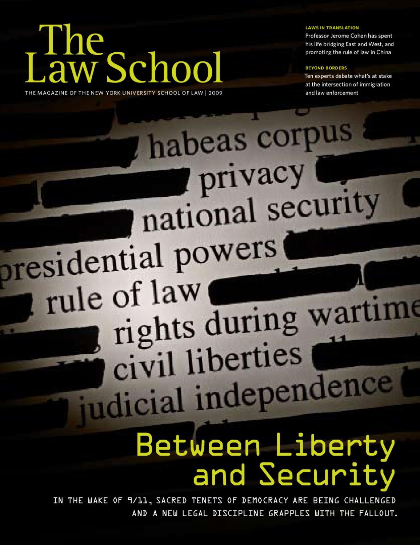 d91776a0f8 The Law School 2009 by NYU School of Law - issuu