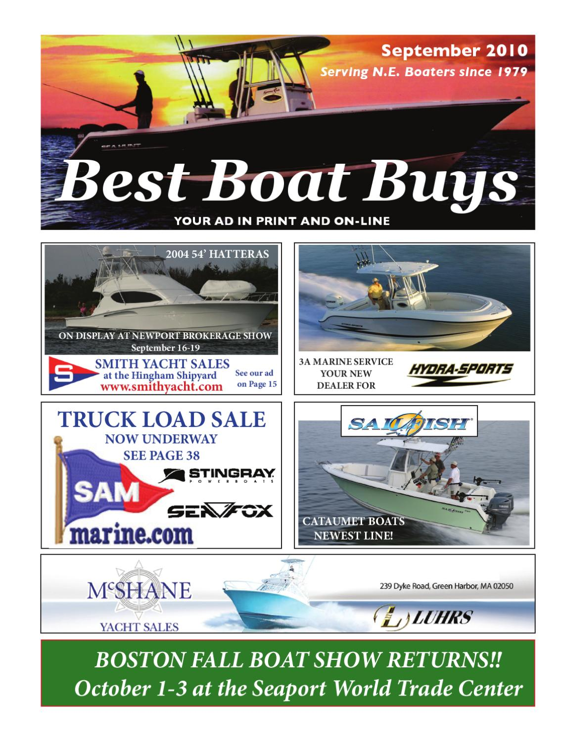 Best Boat Buys September Issue by David Jensen - issuu Wiring Diagrams Wellcraft Eclipse on